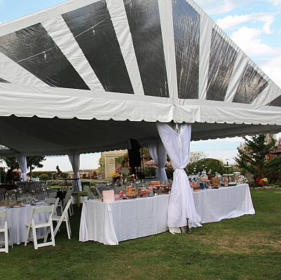 Tented Weddings and Events Gallery Thumbnail