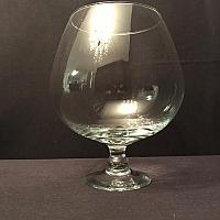 Brandy Snifter Vase