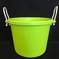Keg/Utility Bucket - Plastic - 67L