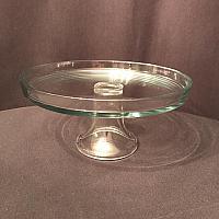 Cake Stand - Glass