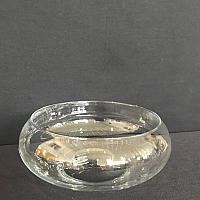 "Floating Candle Bowl - 8"" x 4"""