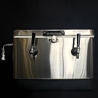 Jockey Box Keg Tap