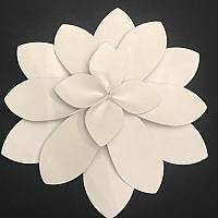 """Flower - Foam - Lily - 12"""""""