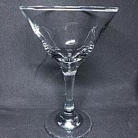 Tall Stem Martini 9 oz
