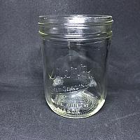 Mason Jar - Medium