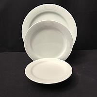 "Noritake 10"" Dinner Plate"