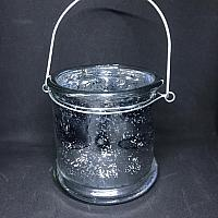 Pail - Glass - 5""