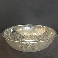 Plastic Serving Bowl - 12""