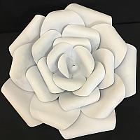 """Flower - Foam - Rose - 20"""""""