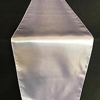 Table Runner - Satin - Lavender