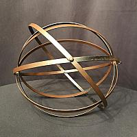 "Sphere - Hanging - 12"""