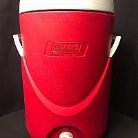 Insulated Cold Beverage Dispenser