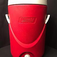 Insulated Cold Beverage Dispenser