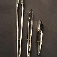 Stainless Tongs