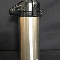 Vacuum Pump Thermal Coffee Server - 12 cups