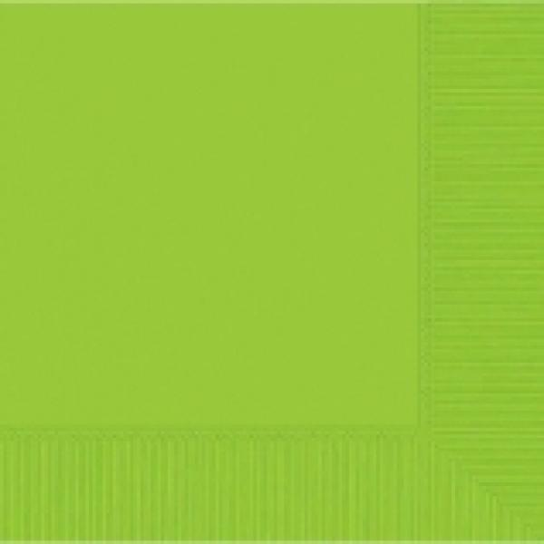 Kiwi Luncheon Napkin - 50 pkg