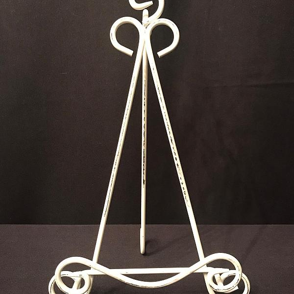 """Easel - Tabletop - White - 15"""" x 9.5"""""""