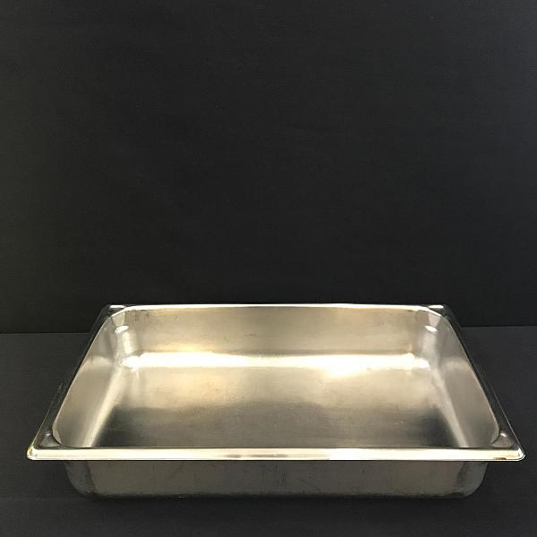 Chafer Dish Inserts - Full Size - Deep