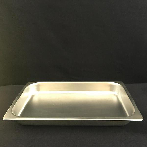 Chafer Dish Inserts - Full Size - Shallow
