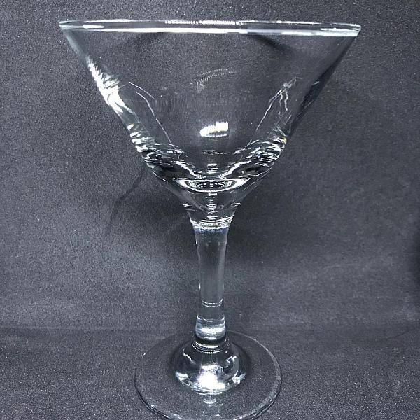 Tall Stem Martini 9 oz