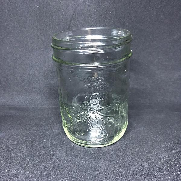 Mason Jar - Small