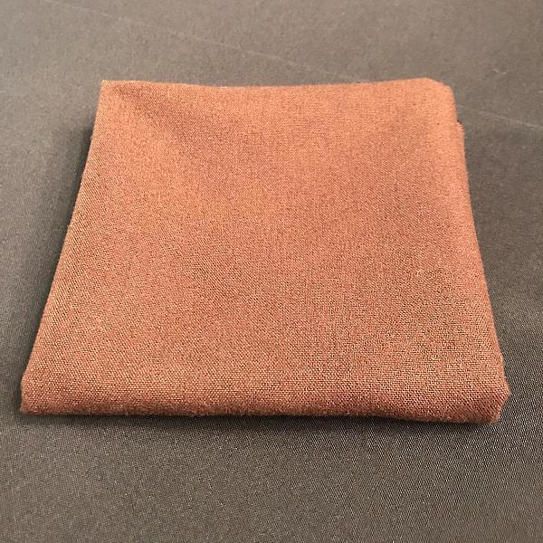 Chocolate Napkin