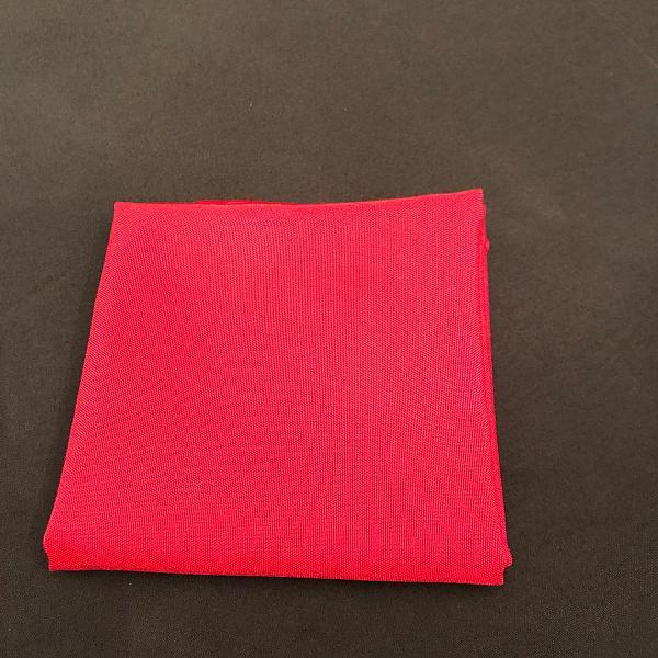 Red Napkin