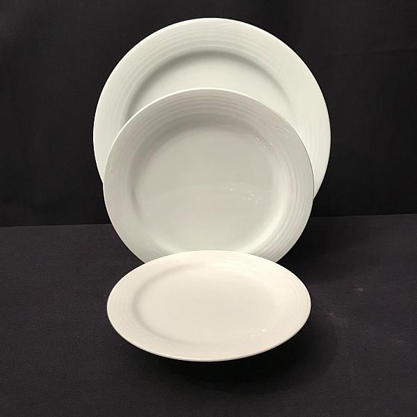 "Noritake 8"" Salad/Dessert Plate"