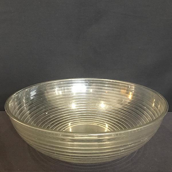"Plastic Serving Bowl - 15"""