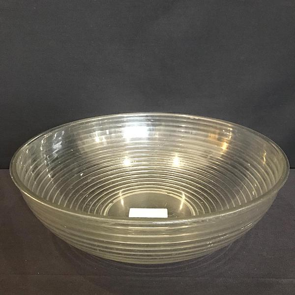Plastic Serving Bowl - 18""