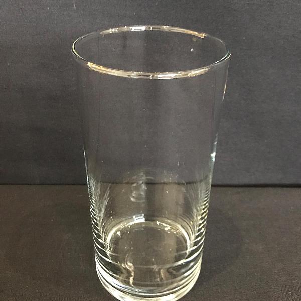 """Round Cylinder Vase - 3.5"""" x 7"""""""