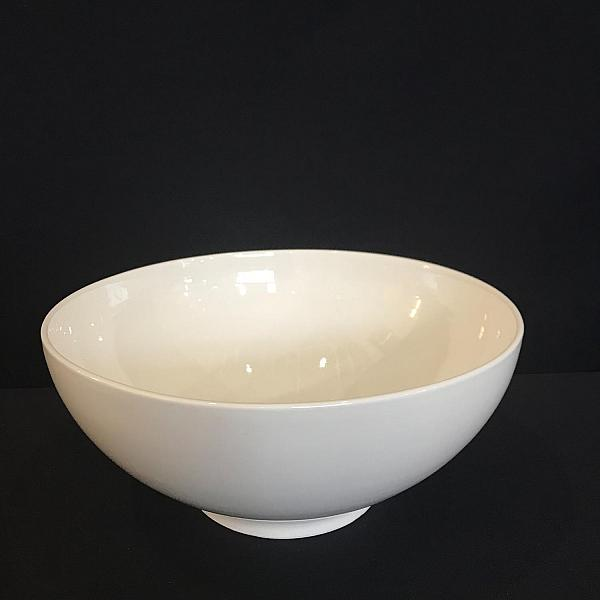 Punch Bowl - White - 20 cups