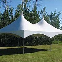 20'x30' Marquee Tent