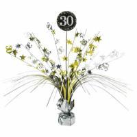 Sparkling Celebration - Spray Centerpiece - 30