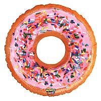"""Mylar - 30"""" - Donut"""