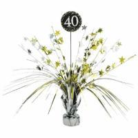 Sparkling Celebration - Spray Centerpiece - 40