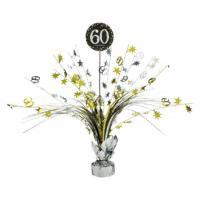 Sparkling Celebration - Spray Centerpiece - 60