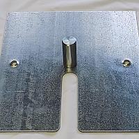 "Backdrop Base Plate - 16"" x 14"""
