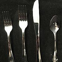 Baguette Dinner Fork