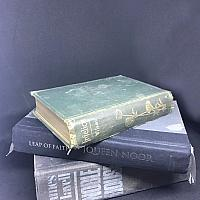Vintage Hardcover Books - assorted colours