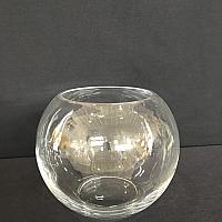 """Bubble  Ball 4"""" x 10""""Vase"""