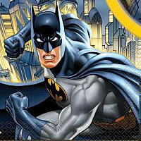 Batman - Napkins