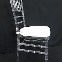 Chiavari Chair - Crystal