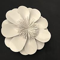 """Flower - Foam - Daisy - 12"""""""