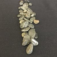 Vase Filler - Pebbles - Black - 454g