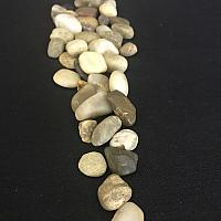 Vase Filler - Pebbles - Brown - 454g