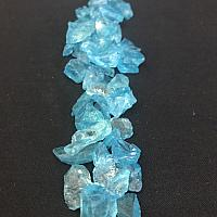 Vase Filler - Sea Glass - Turquoise - 454g