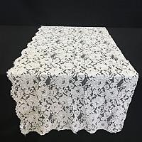 Table Runner - Lace Doily