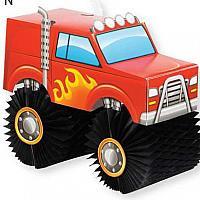 Monster Truck Rally - Centerpiece