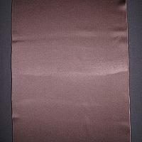 "Table Runner - Satin - Chocolate 19"" x 106"""